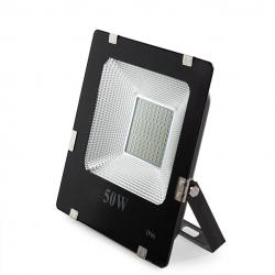 Foco Proyector LED IP65 50W 5000Lm 30.000H - Imagen 1