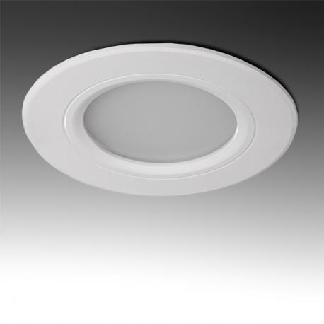 Foco Downlight LED Ø98Mm 5W 370-400Lm 30.000H - Imagen 1