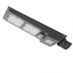 Farola LED Solar 40W 110Lm/W IP65