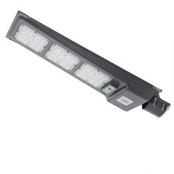 Farola LED Solar 60W 110Lm/W IP65