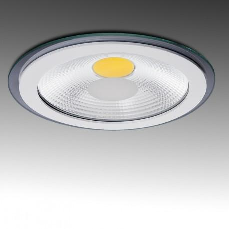 Foco Downlight LED Circular COB Ø150Mm 10W 800Lm 30.000H - Imagen 1