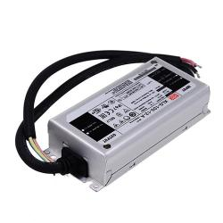 XLG-100-L-AB IP67 Driver Potencia Constante In 100-305VAC Out 71-142VDC Corriente 700-1050mA 100W Potenciometro + Regulable