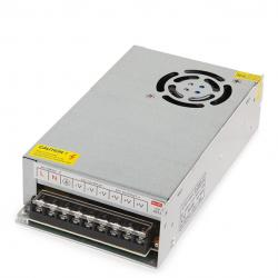 Transformador LED 230VAC/12VDC 300W 25A IP25