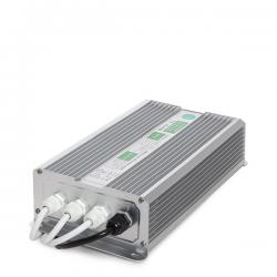 Transformador LED 220VAC/12VDC 250W 21A IP67
