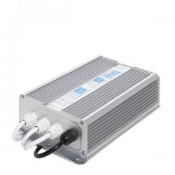 Transformador LED 220VAC/24VDC 250W 10,5A IP67