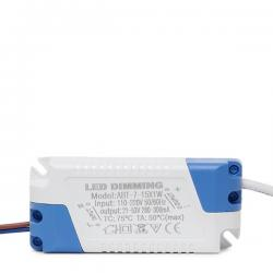 Driver Dimable Placa de LEDs 12W