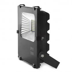Foco Proyector LED SMD5730 IP65 30W 3600Lm 120Lm/W 50.000H - Imagen 1