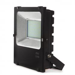 Foco Proyector LED SMD5730 IP65 150W 18000Lm 120Lm/W 50.000H - Imagen 1