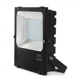 Foco Proyector LED SMD5730 IP65 200W 24000Lm 120Lm/W 50.000H - Imagen 1