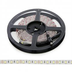 Tira LED 300 x SMD5252 12Wm 3.000Lmm 12VDC 5M IP20