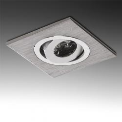 Foco Downlight LED 1W 90Lm 30.000H