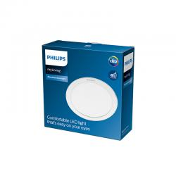 "Downlight LED Philips ""Diamond Cut"" Circular 13W 1100Lm Blanco 3000K [PH-915005812431]"
