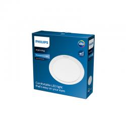 "Downlight LED Philips ""Diamond Cut"" Circular 17W 1600Lm Blanco 4000K [PH-915005813131]"