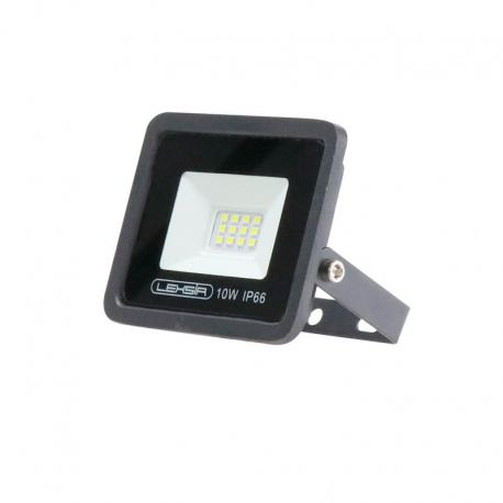 Foco Proyector LED SMD Regulable 10W 800Lm IP66 50000H [LM-6001-CW] - Imagen 1