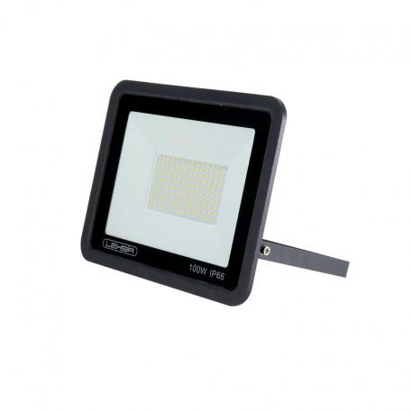 Foco Proyector LED SMD Regulable 100W 8000Lm IP66 50000H [LM-6010-CW] - Imagen 1