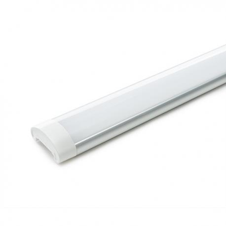Luminaria LED Lineal Superficie 1200Mm 40W 3600Lm 30.000H - Imagen 1