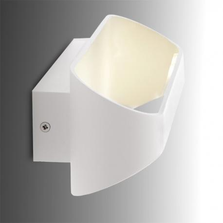Aplique de Pared LED 9W 800Lm Blanco Penelope - Imagen 1