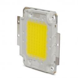 LED High Power COB30 50W 5000Lm 50.000H