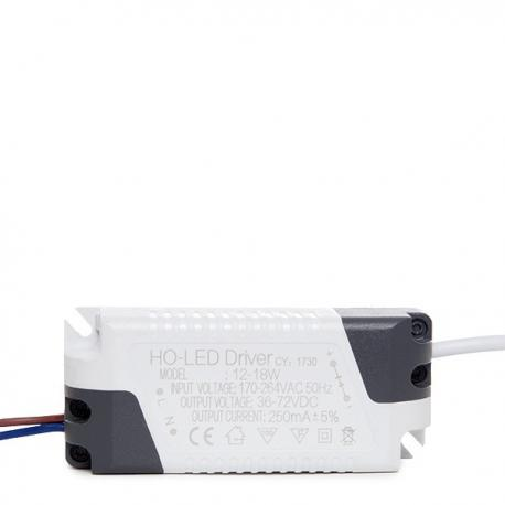 Driver No Dimable Foco Downlight LED 12W - Imagen 1