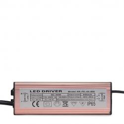 Driver No Dimable Panel LED 36W - Imagen 1