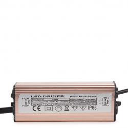 Driver No Dimable 0.95 F.P. 50.000H Panel LED 36W