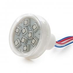 Pixel LED 45Mm SMD5050 2,16W 12VDC RGB
