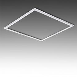 Panel LED Marco Luminoso 595X595Mm 48W 4320Lm - Imagen 1