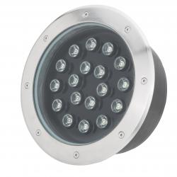 Foco LED IP67 Empotrar 18W 1710Lm 30.000H Ryleigh