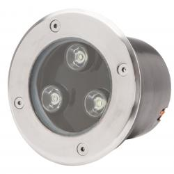 Foco LED IP67 Empotrar 3W 285Lm 30.000H Jocelyn
