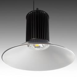 Campana LED 100W 130Lm/W IP54 Epistar/Meanwell 50.000H
