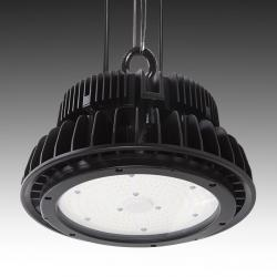 Campana LED IP65 200W 140Lm/W Philips 120º Driver Meanwell