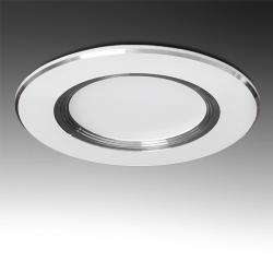 Foco Downlight LED Ø118Mm 7W 500-560Lm 30.000H