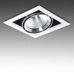 Cardan Led 20W X1 1450Lm 45º No Dimable